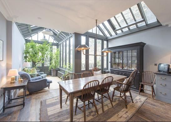 Gorgeous London home! Property for sale - Glebe Place, Chelsea, London, SW3 | Knight Frank