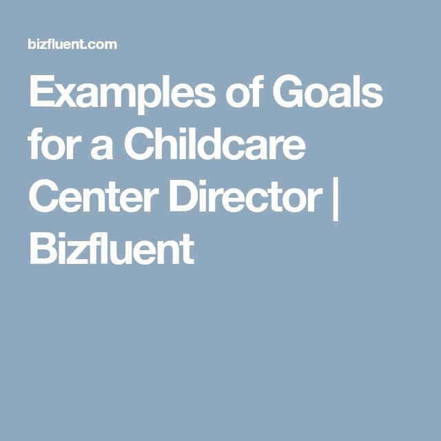 Best 25+ Examples of goals ideas on Pinterest Personal goals - personal development example