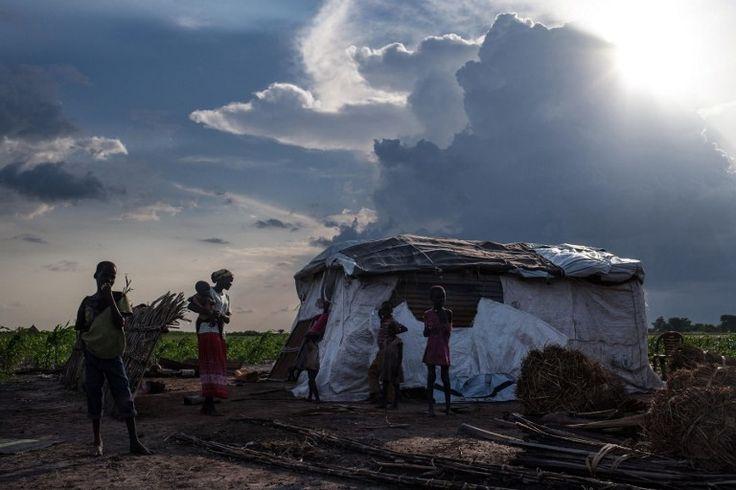 Violences au Soudan du Sud