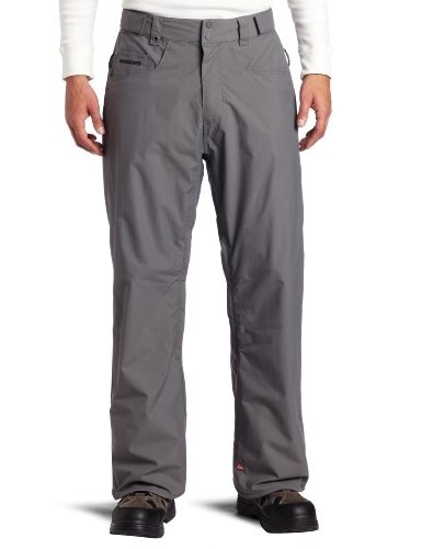 Quik SNOW Mens Drizzle Pant  Clothing Impulse #santa