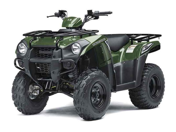 New 2017 Kawasaki Brute Force 300 ATVs For Sale in Florida. 2017 Kawasaki Brute Force 300, THE KAWASAKI DIFFERENCE The Brute Force® 300 ATV is perfect for riders 16 and older searching for a sporty and versatile ATV, packed with popular features, for a low price making it great value. Strong 271 cc liquid-cooled, four-stroke engine with electric start Ultra-smooth automatic Continuously Variable Transmission (CVT) has Hi / Lo ranges and reverse Rugged and powerful front and rear disc brakes…