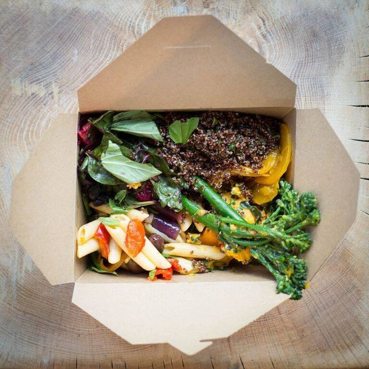 7 Cheap Healthy Eats In Dublin For Less Than A Tenner