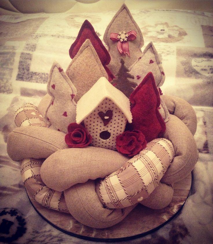 Feltrochic✨ Per info e spedizioni contact me in direct  Feltro#felter#casetta#lanterna#natale#christmas#christmastree#homedecoration#homedecor#shabby#shabbychic#instashabby#homedecor#instaglamourous#instaglam#instafashion#instastyle#instashabby#instashabbychic#instaglam#creative#creations#fashion#intimissimi#followforlikes#calzedonia#tezenis#fashionblogger#fashionblog#fashionista#fashionist#