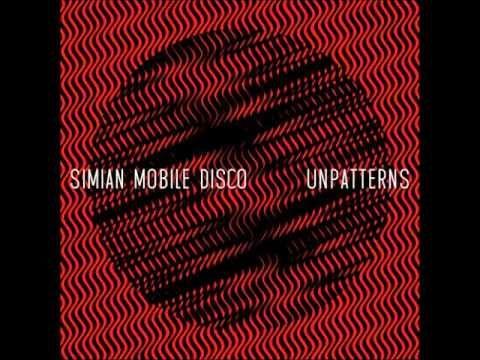 Simian Mobile Disco - I Waited For You (+playlist)