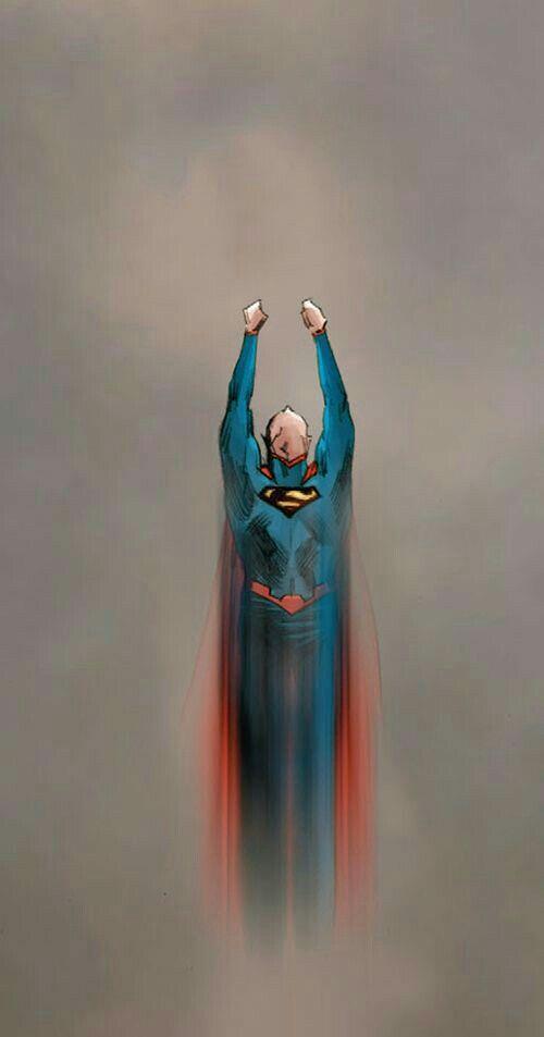 SUPERMAN Art by Jae Lee