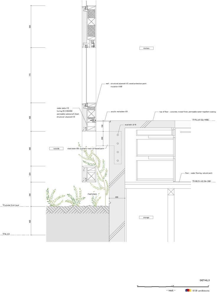 UID architects - Nest                                                                                                                                                                                 Más