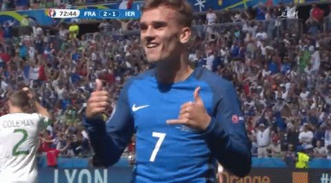 New trending GIF on Giphy. euro2016 euro antoine griezmann griezmann. Follow Me CooliPhone6Case on Twitter Facebook Google Instagram LinkedIn Blogger Tumblr Youtube