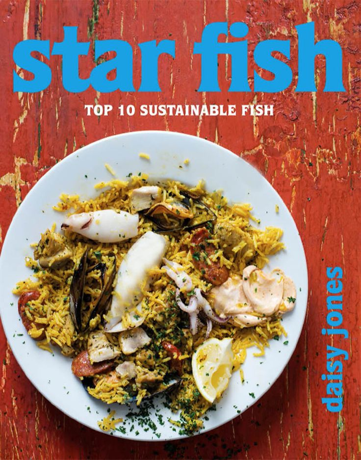 Recipes for success with sustainable fish | Arts and Culture | Mail & Guardian