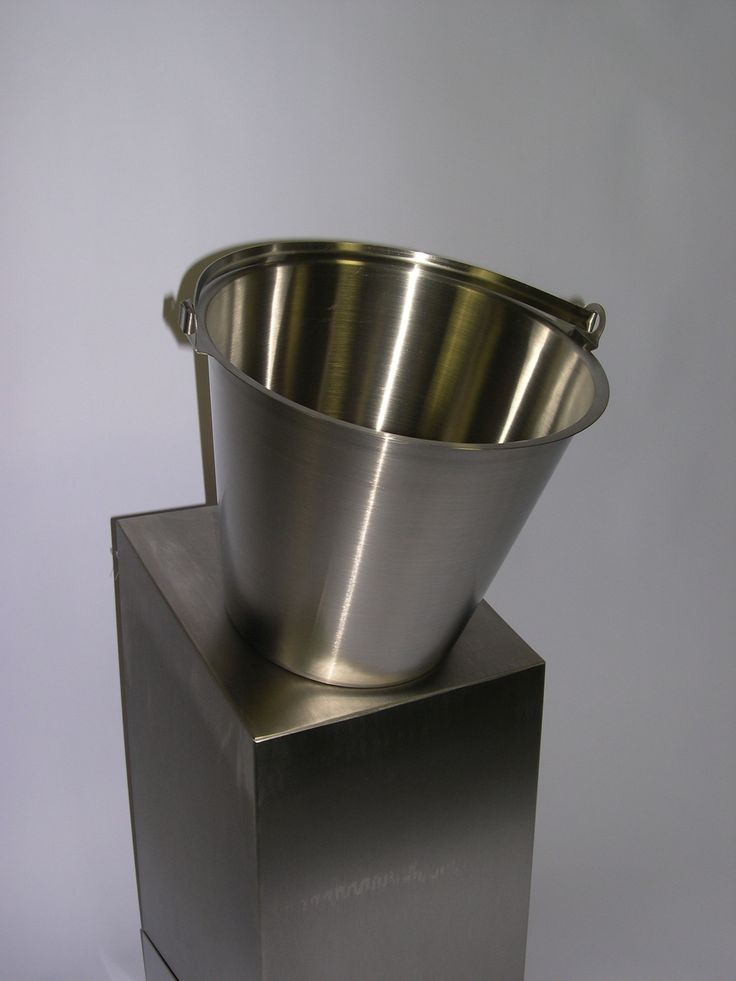 PALE ALE - with stainless steel base