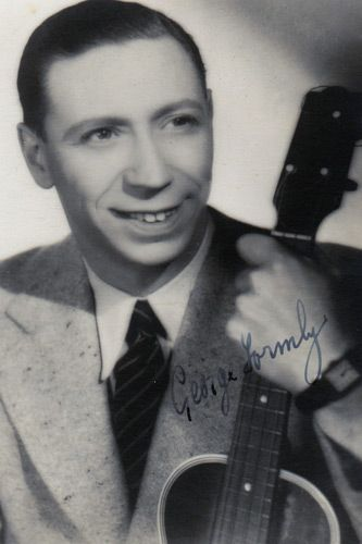 17+ best images about George Formby (1904-1961) on Pinterest | Ukulele, Apartheid and Actors