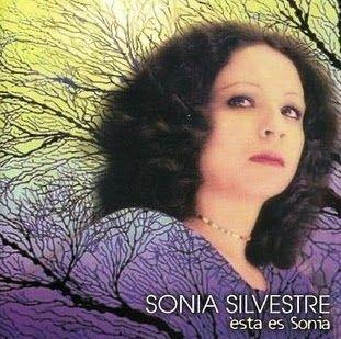 biografias: Sonia Margarita Silvestre Ortiz (Sonia Silvestre)