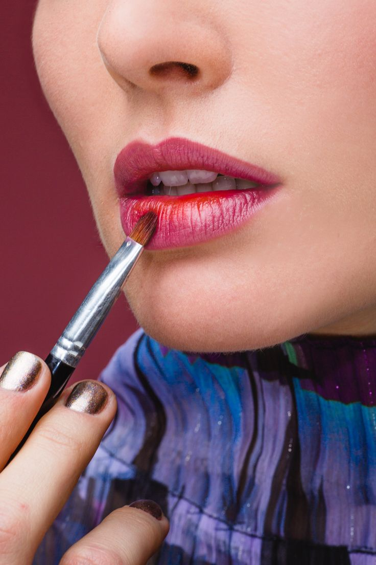 Your Step-By-Step Guide To Jaw-Dropping New Year's Eve Beauty