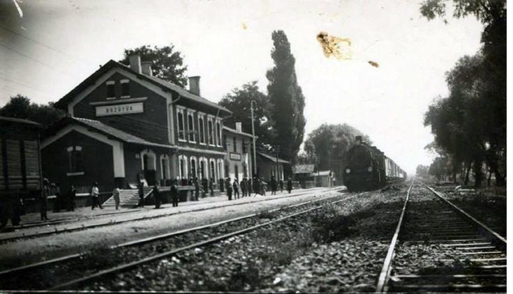 Bozüyük / Bilecik Station
