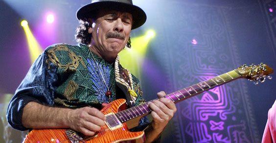 Pistoia Blues Festival 2015: il 21 luglio arriva Santana | RadioWebItalia.it – Notizie Musicali e Radio Online |