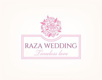Logo design for wedding management agency.  Logo dla organizatora wesel. http://www.mana-studio.pl/index.html