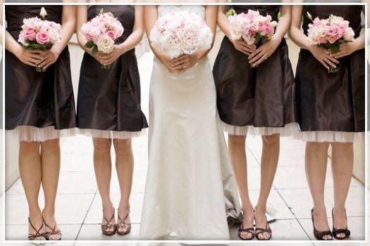 25+ best Chocolate brown wedding ideas on Pinterest ...