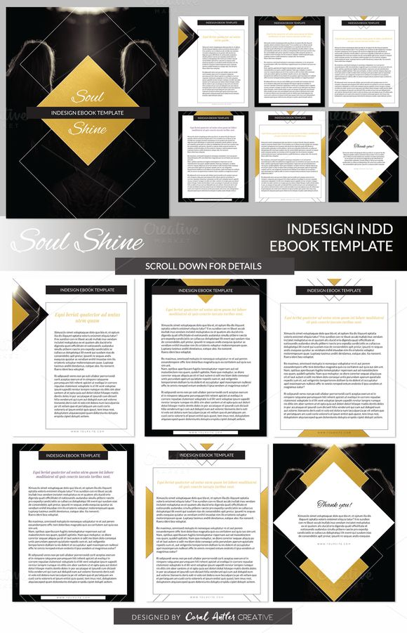 33 best ebook inspo images on pinterest antlers coral and a this premade ebook design is great for all you diyers that need a professional touch on fandeluxe PDF