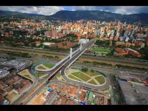COLOMBIA LA NUEVA POTENCIA DE AMÉRICA LATINA 2014