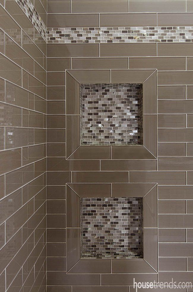 New Splash In A Small Bathroom Subway Tiles Small