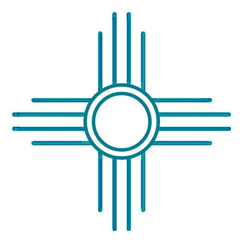 793 Best Zia Symbols Abound Images On Pinterest New Mexico News