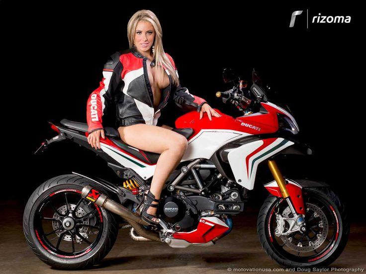 Ducati Black Matte Carbon