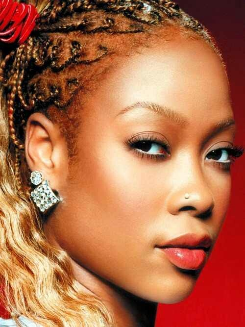 DA BRAT - first female rapper to go PLATINUM and one of the hardest in the game lyrically of all time! Sooo sooo funkdafied...