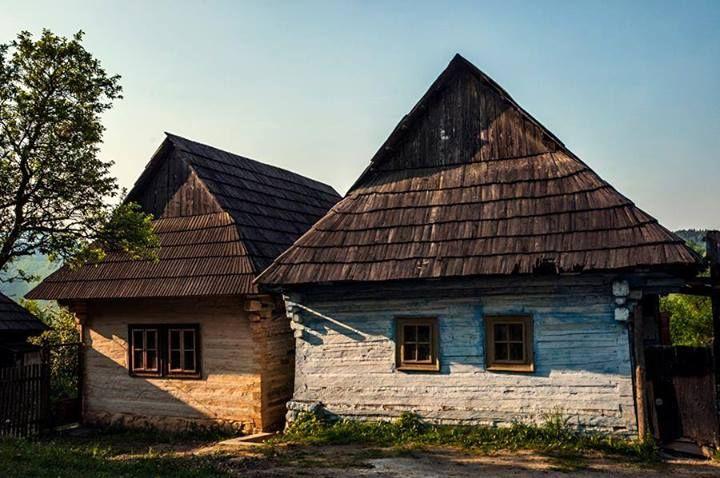 Fotky na profilu Timeline - Slovensko naša krajina