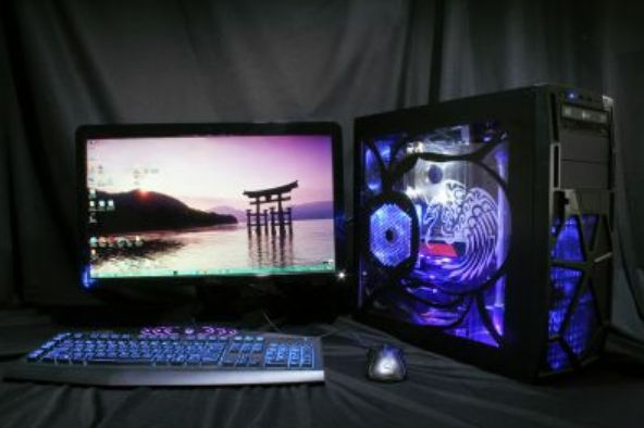 Cheap Gaming pc under 200 : Ultimate Buying Guide 2017