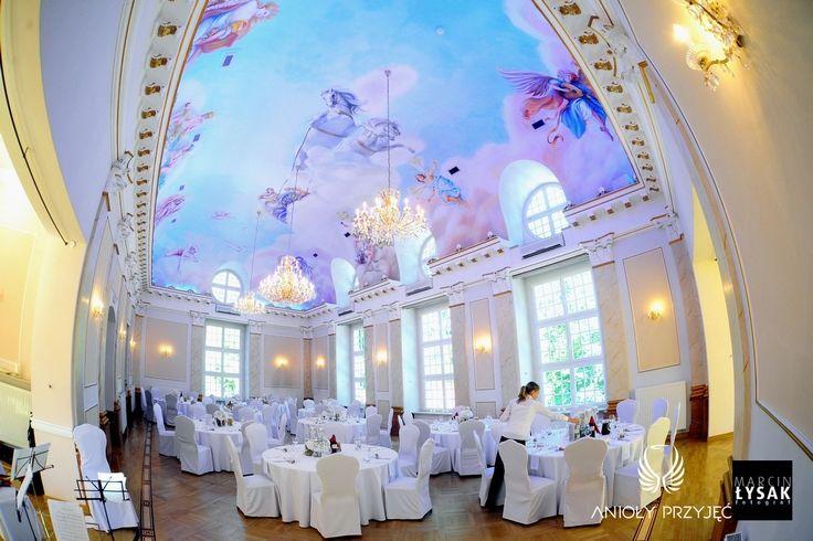 2. Roman Wedding,Roman decoration / Rzymskie wesele,Rzymskie dekoracje weselne,Anioły Przyjęć