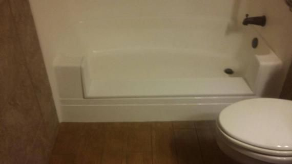 Bathtub Conversions By T Kister Creates Custom Made Conversion