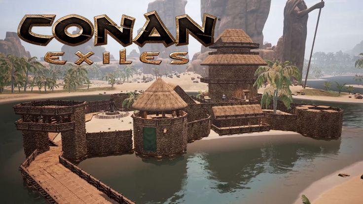 Related Image Conan Exiles