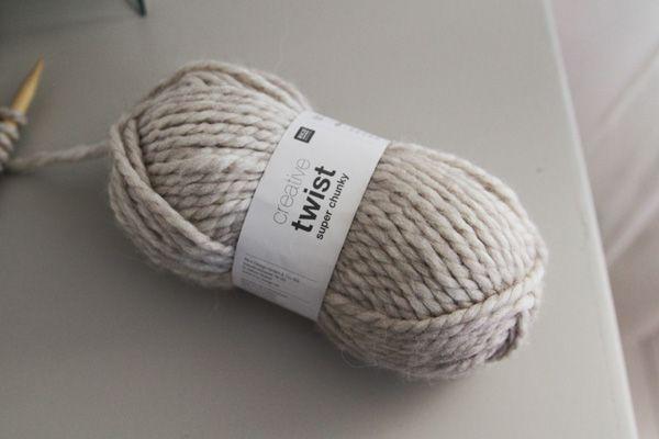 Bonnet minutes (explications)   Julypouce tricote