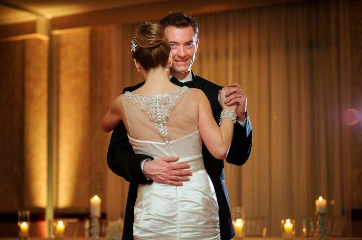 #elegant #bun #updo #bridalhair by us.