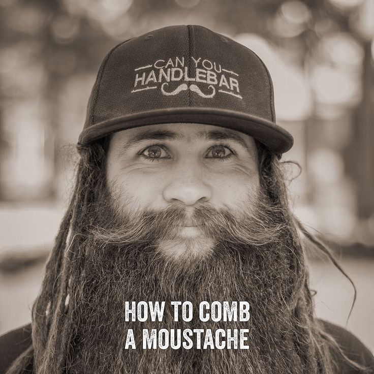 On the blog timbeard84 explains why you should comb your