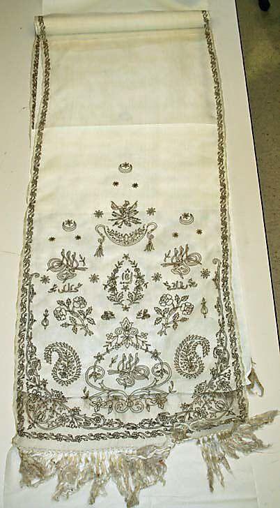 scarf  turkish