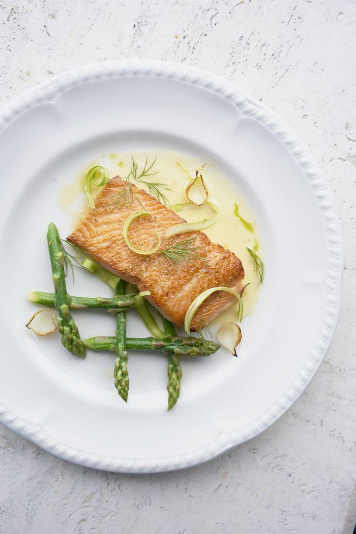 Food on Princess Cruise by Curtis Stone / seeandsavour.com #comebacknew