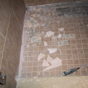 Tiling A Shower Floor Or Wall First Httpcaiukorg Pinterest