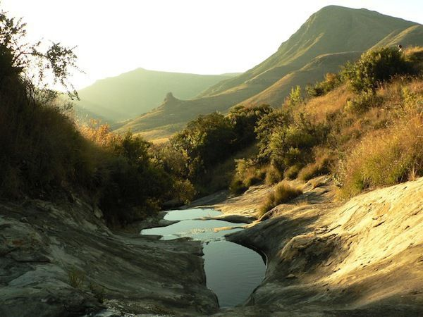 Image result for images of the eastern free state