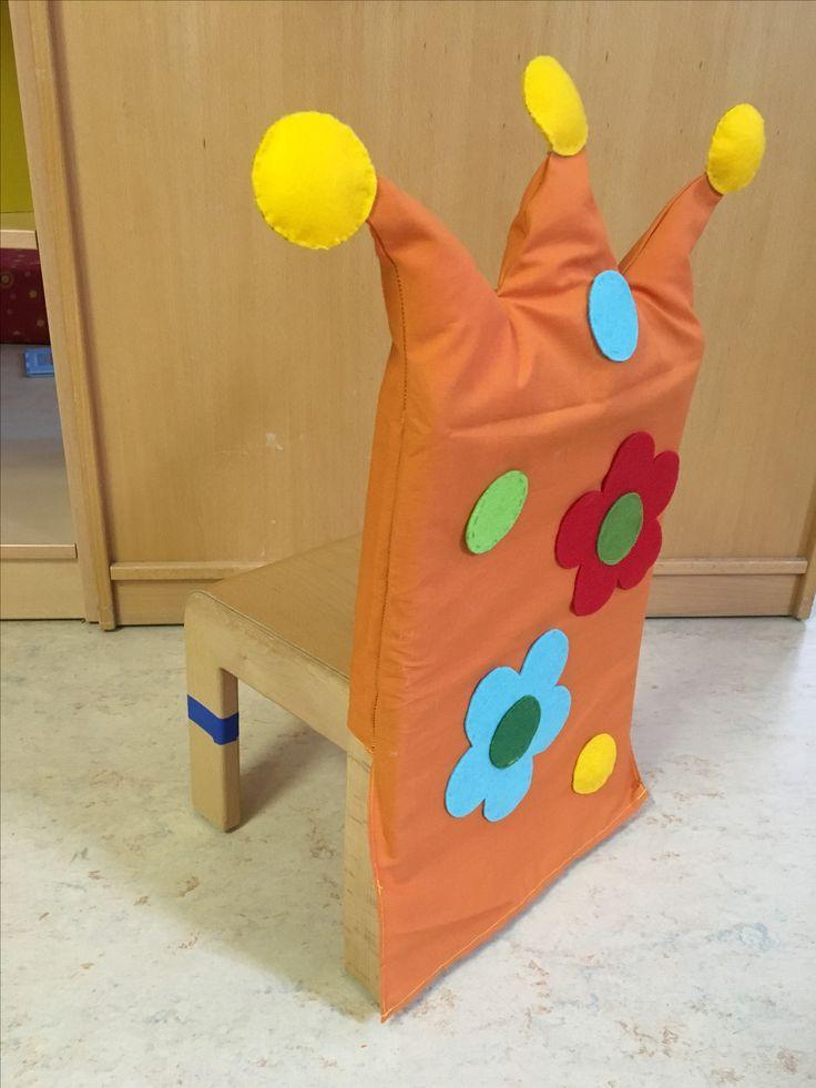 #Birthday #Birthdaychair #DIY #Geburtstag #Geburtstagsthron #Thron #Geburtstagssessel #Kindergeburtstag #Kindergarten #Kinderkrippe #Birthdayparty