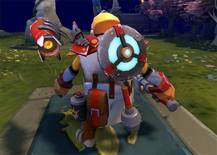 clockwerk dota 2 right view google search reference