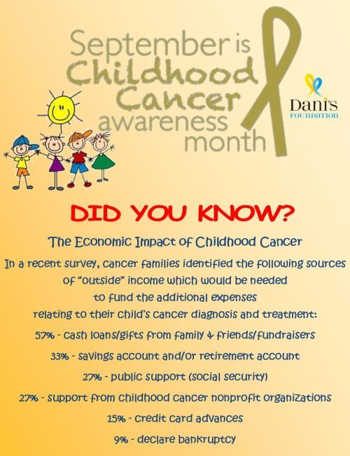 1000+ images about Childhood Cancer on Pinterest ...