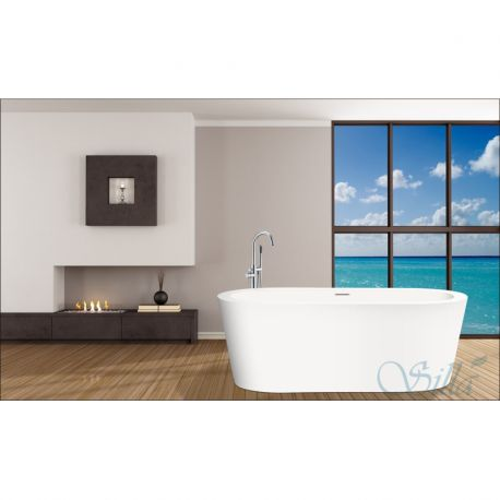 Silla Bath 1560mm