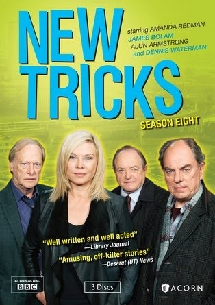 Watch the entire series, it is so funny and good!