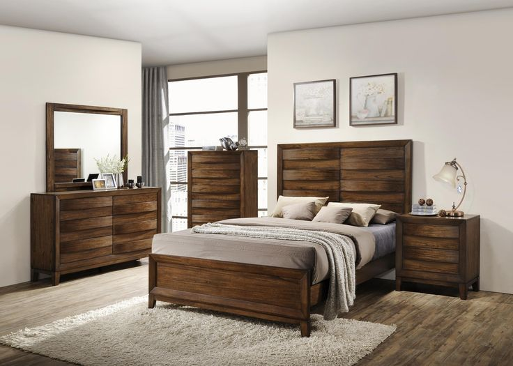 Kelton Panel 5 Piece Bedroom Suite $1329.00 Queen Or $1429.00 King Also  Available In Cali.