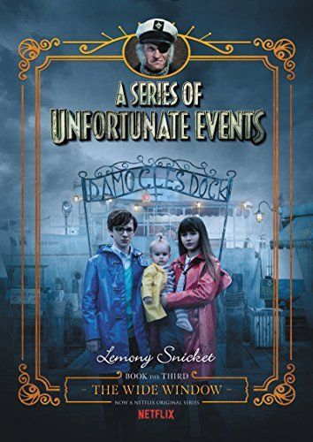 Series Of Unfortunate Events Pdf