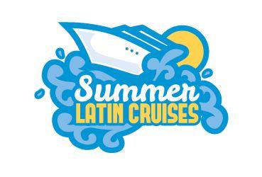 Summer Latin Cruises Vancouver Logo