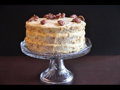 How To Make Hummingbird Cake   Southern Living - YouTube