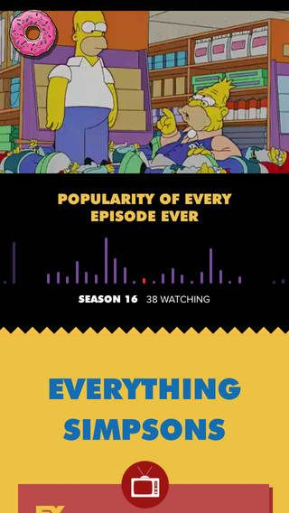 Simpsons World, Every Episode of 'The Simpsons' Available for Streaming in One Place