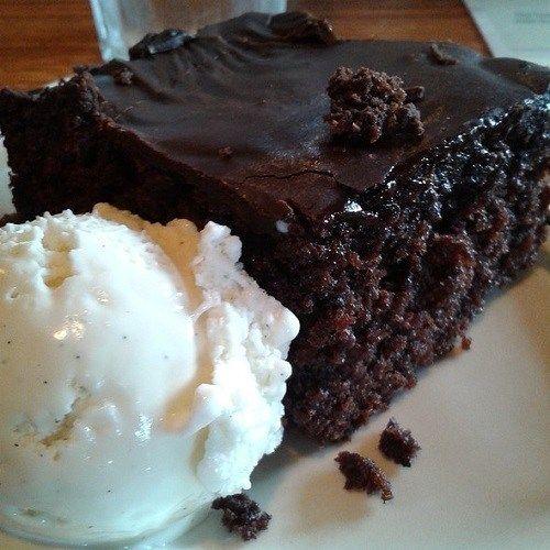 Make ourCracker Barrel Double Chocolate Fudge Coca-Cola Cake Recipe at home to…