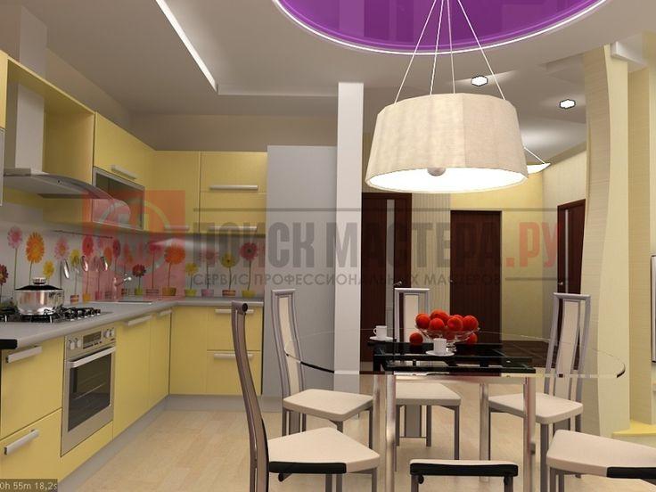 Квартира в Тушино 100м2, работали по дизайн проекту / Петрушенко Максим Сергеевич